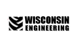 Wisconsin Engineering Logo
