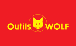 Outils Wolf Logo