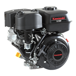 Kawasaki Engines - The Core Strength | Kawasaki Engines
