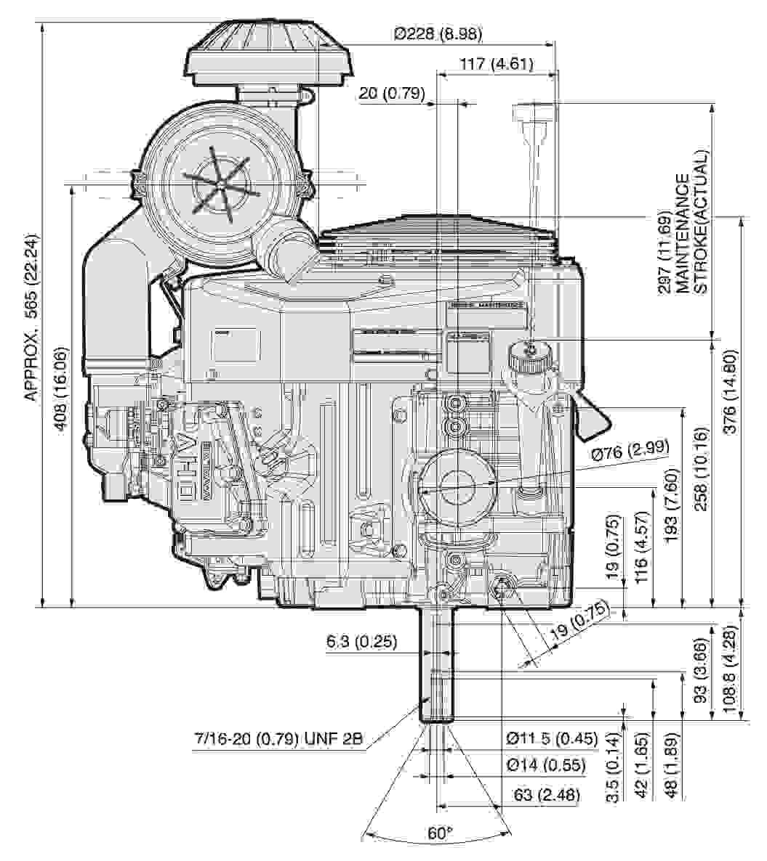 Fx921v - Auto Electrical Wiring Diagram