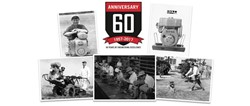 Kawasaki Engines celebrate 60 years of Engineering Excellence