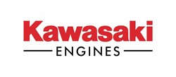 Kawasaki Engines launch unified global logo